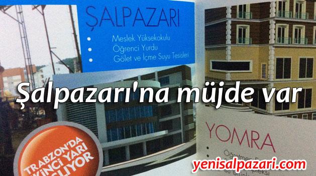 """Dev projeler AK Parti'nin """"Kırmızı Kitabı"""" na girdi"""