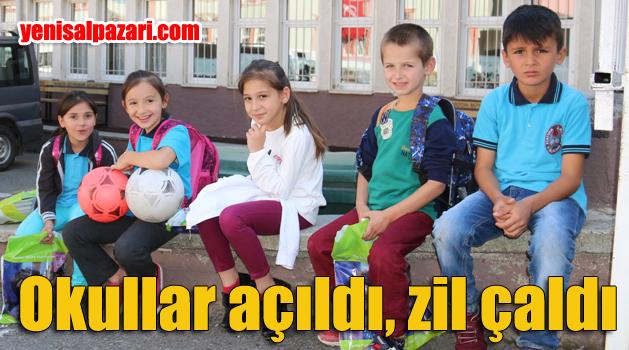 2016 – 2017 Eğitim – Öğretim Yılı başladı