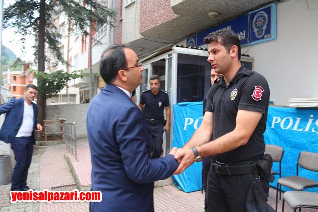 polis-emniyet