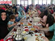 Şalpazarı Ali İbrahimağaoğlu Anaokulu Anneler Gününü birlikte kutladı