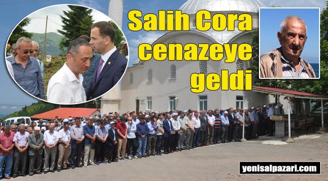 Hafız Ali Kemal Demirbaş Geyikli'de toprağa verildi