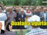 İmam Hatip Ahmet Karagöl'ün cenazesi Sütpınar'da toprağa verildi