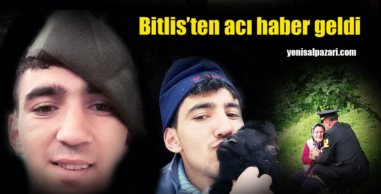 Kamil Kılıç Bitlis'te otomobilin içinde ölü bulundu