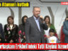 Foleya Mountain Resort Otel Cumhurbaşkanı Erdoğan'ın katıldığı görkemli bir törenle hizmete açıldı