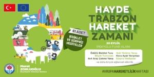 20 Eylül'de Trabzon hareketlenecek