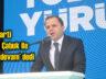 AK Parti Şalpazarı İlçe 6. Olağan Kongresi yapıldı