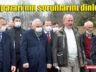 Trabzon Büyükşehir Belediye Başkanı Murat Zorluoğlu Şalpazarı'nda ziyaretlerde bulundu