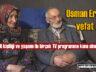 Elektrikçi Osman Nuri Ergün hayata veda etti